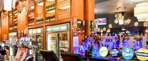 Walkergate bars