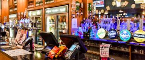 Bar at Walkergate